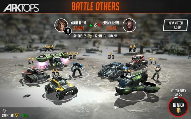 League of War: Mercenaries v9.2.6 دانلود بازی اتحادیه جنگ: مزدوران