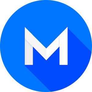 M-Launcher-logo