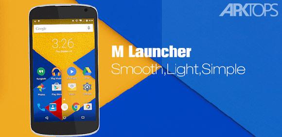 M-Launcher