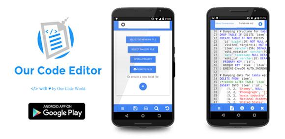 Our-Code-Editor-Premium