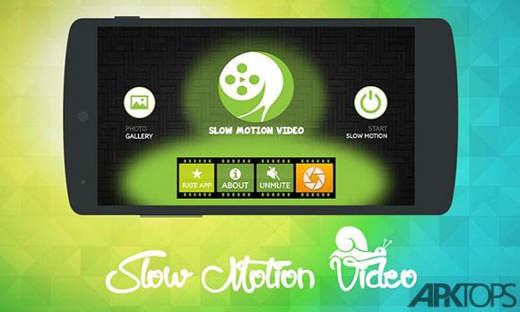 Slow-Motion-Camera