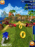 Sonic-Dash-Screenshot-3