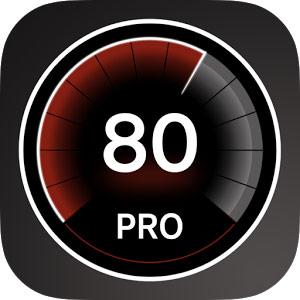Speed View GPS Pro v1.4.25 دانلود برنامه نمایش سرعت برای اندروید اندروید