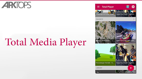Total-Media-Player