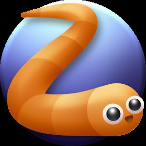 slither.io v1.6 دانلود بازی مار بخور تا خورده نشوی + مود اندروید