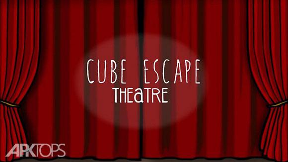 دانلود بازی Cube Escape: Theatre