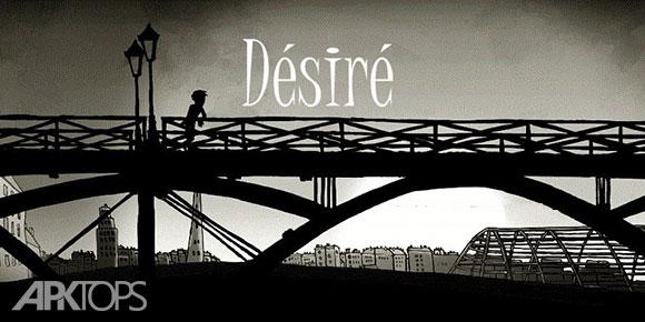 دانلود بازی Desire