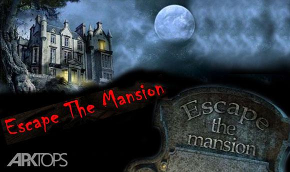 دانلود بازی Escape the Mansion