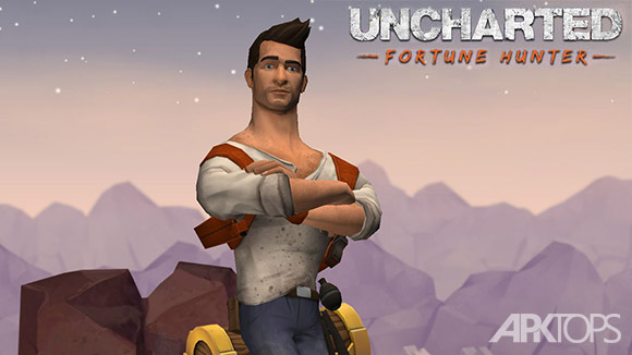 دانلود بازي UNCHARTED Fortune Hunter