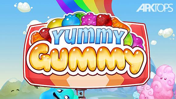 دانلود بازی Yummy Gummy
