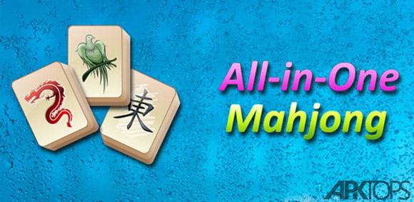 All-in-One-Mahjong