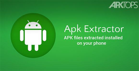 Apk-Extractor