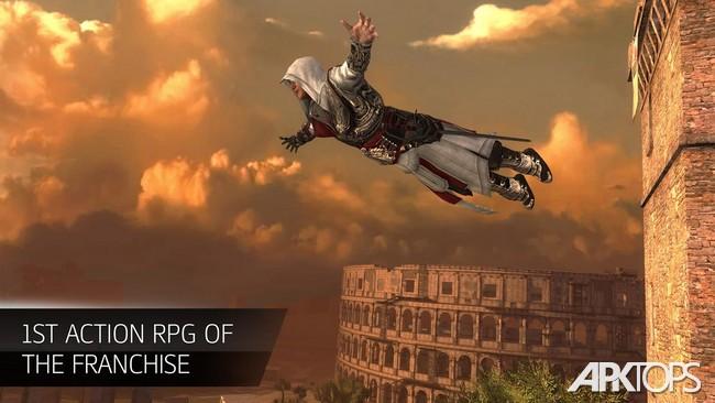 Assassin's Creed Identity v2.8.3 دانلود بازی اسسینز کرید: هویت برای اندروید