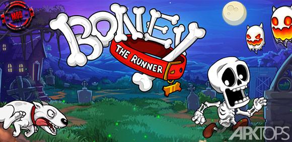 Boney-The-Runner