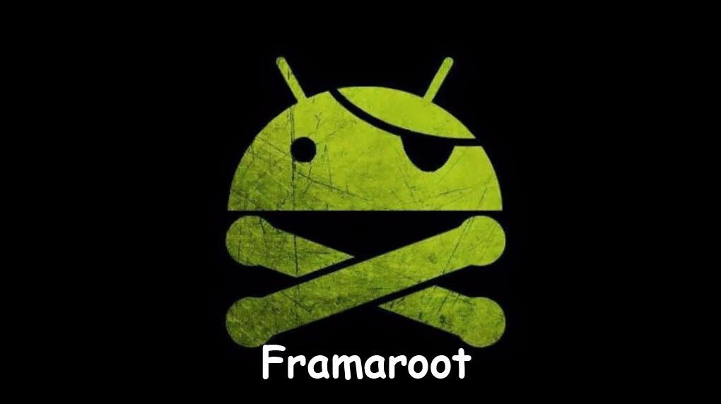Framaroot_poster