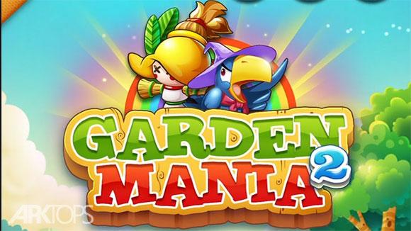Garden Mania 2