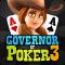 Governor of Poker 3 – Texas Holdem Poker Online v3.2.1 دانلود بازی پوکر آنلاین اندروید
