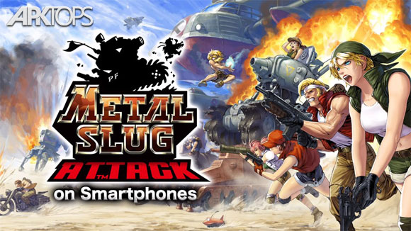 Metal-Slug-Attack