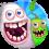 My Singing Monsters v2.1.8 دانلود بازی هیجان انگیز هیولاهای اندروید