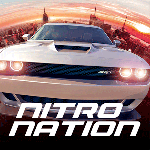 Nitro-Nations