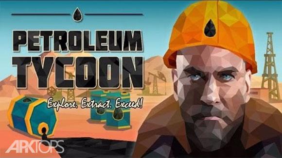 Petroleum Tycoon (7)