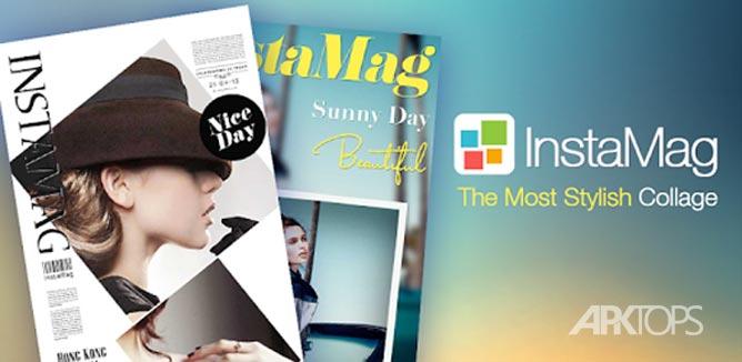 Photo Collage – InstaMag
