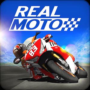 Real Moto v1.0.278 دانلود بازی مسابقات موتور سواری واقعی + مود برای اندروید