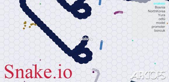 Snake.io_cover