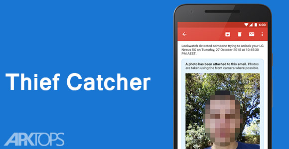 Thief-Catcher