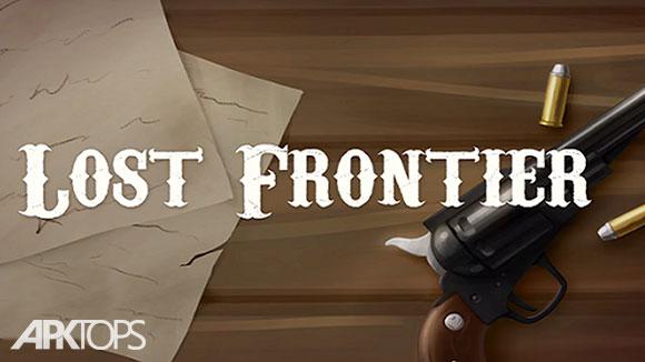 دانلود بازی Lost Frontier