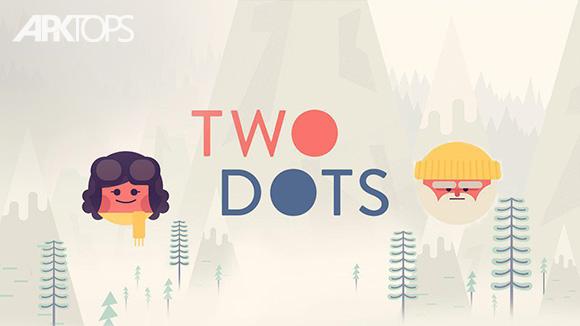 دانلود بازی Two Dots