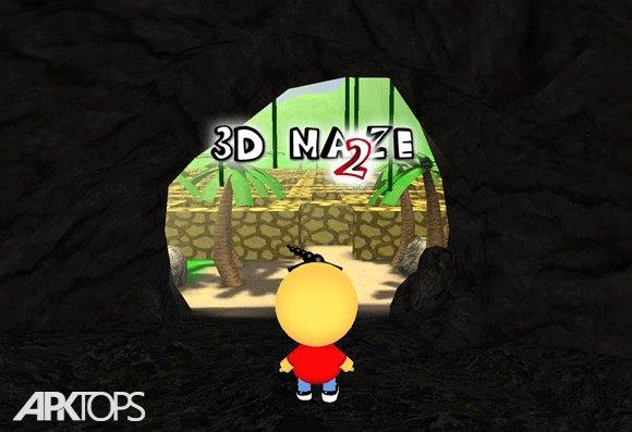 3D-Maze_2_cover