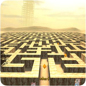 3D-Maze_2_icon