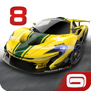 Asphalt-8