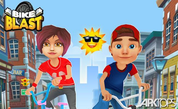 Bike-Racing-Bike-Blast