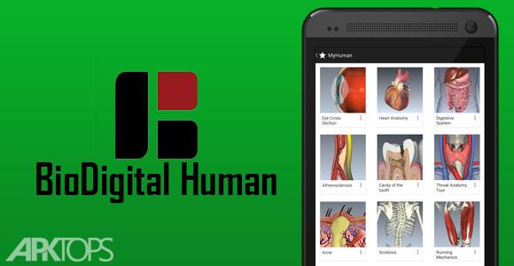 BioDigital-Human---3D-Anatomy