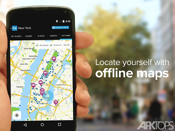 City-Guides-&-Offline-Maps