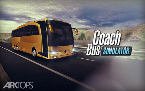Coach Bus Simulator (5)