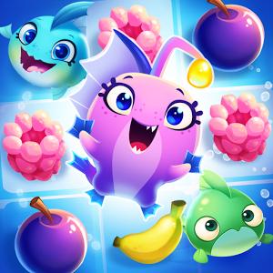 Fruit Nibblers (5)