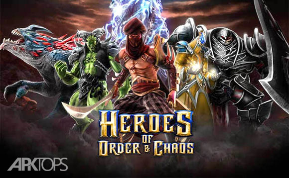 Heroes-of-Order-&-Chaos