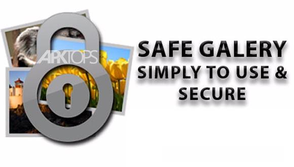 Safe Gallery Free (Media Lock)