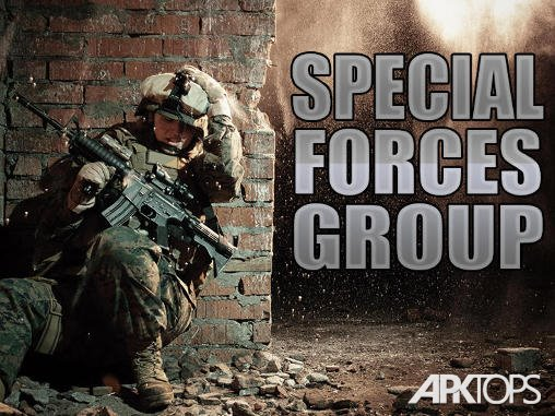 Special Forces Group_cover