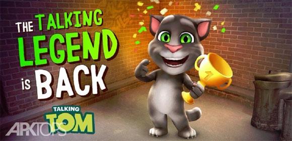 Talking Tom Cat v3.1