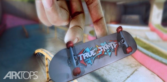 دانلود True Skate