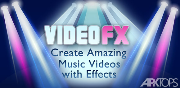 VideoFX-Music-Video-Maker