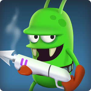 دانلود بازی Zombie Catchers