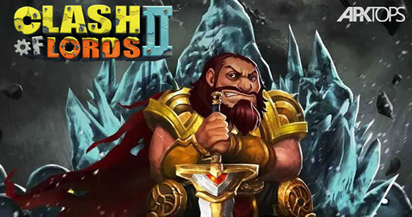 دانلود Clash of Lords 2