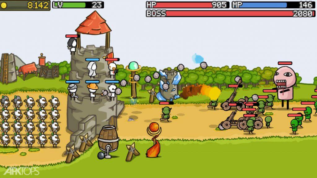 Play Grow Castle (3)