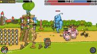 دانلود بازی Grow Castle (4)