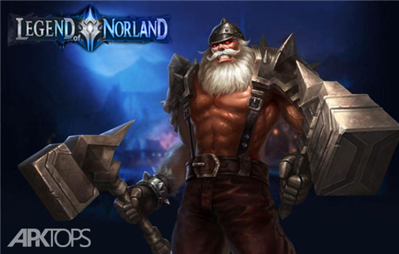 دانلود بازی Legend of Norland